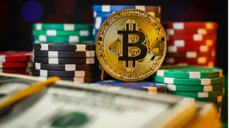 best crypto casinos, letzgamble